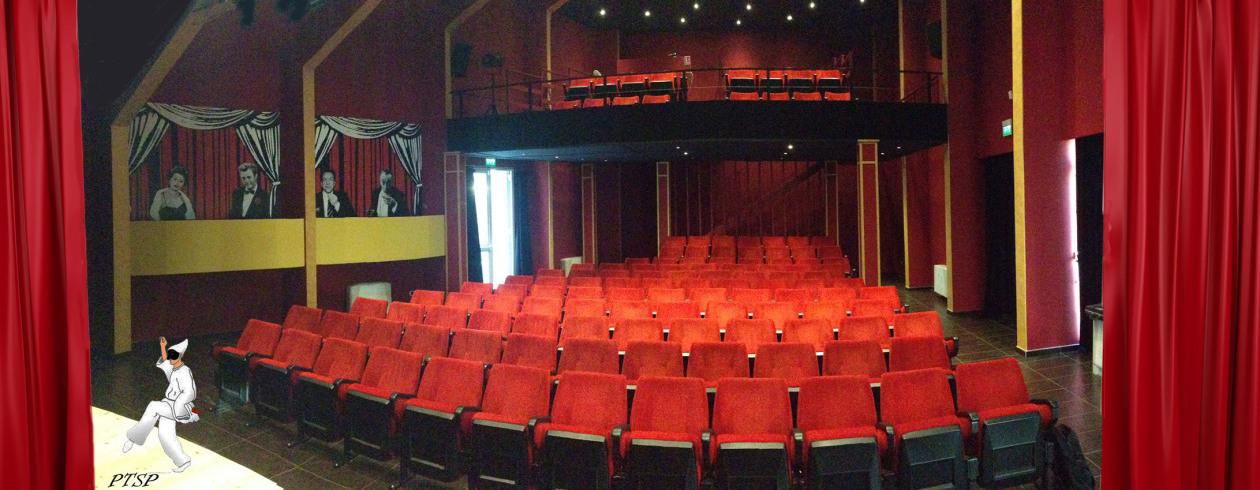 Piccolo Teatro San Pio